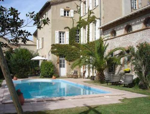 Maison Josephine : Chambres d'hotes/B&B proche d'Issus