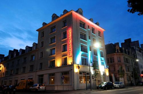 INTER-HOTEL Caen de France : Hotel proche de May-sur-Orne
