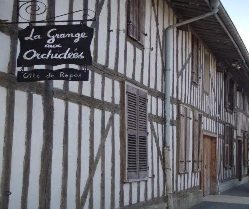 Photo La Grange aux Orchidées