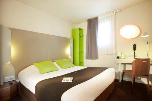 Campanile Valence Nord - Bourg-Les-Valence : Hotel proche d'Alixan