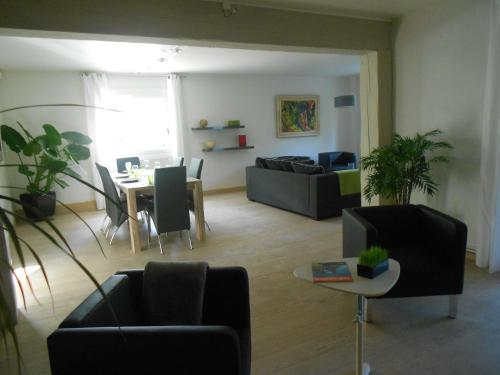Appartement Aloa : Appartement proche de Villemoustaussou