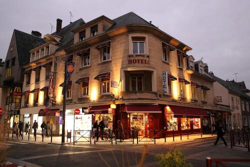 Photo Hotel du Cygne