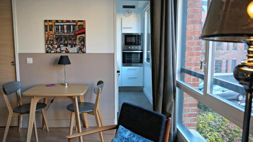 Little Suite - Constance : Appartement proche de Saint-André-lez-Lille