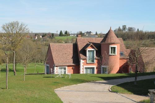 Belleme Resort : Appartement proche de Saint-Denis-sur-Huisne