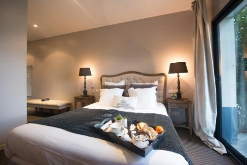 Photo Hotel Le Clos De La Prairie
