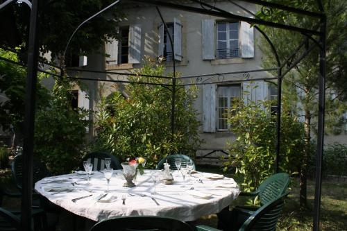 Chez Dyna - B&B : Chambres d'hotes/B&B proche de Courtauly
