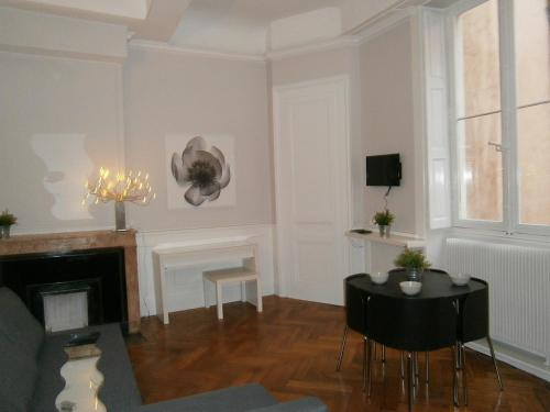Appartements Place Bellecour : Appartement proche de Lyon
