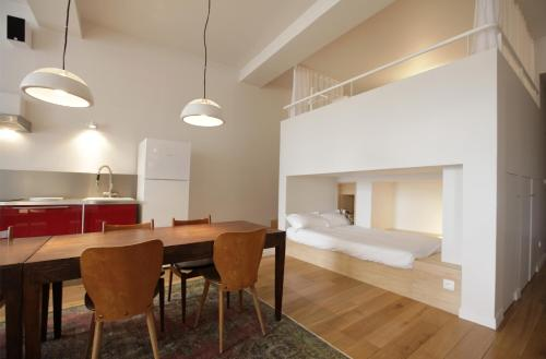 AppartANantes : Appartement proche de Nantes