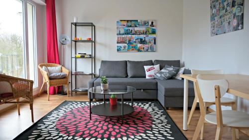 Little Suite - Agathe : Appartement proche de Roubaix