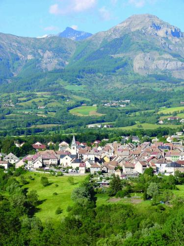 Honey Moon : Appartement proche de Saint-Jacques-en-Valgodemard