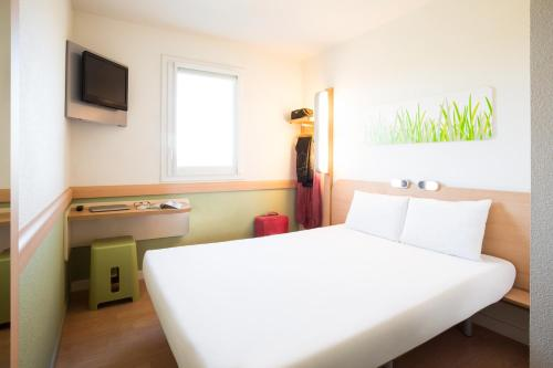 ibis budget Orly Chevilly Tram 7 : Hotel proche de Fresnes