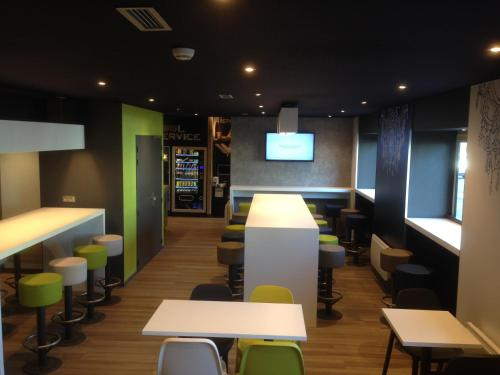 Photo ibis Budget Caen Centre Gare