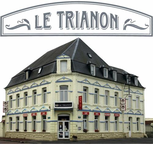 Photo Le Trianon