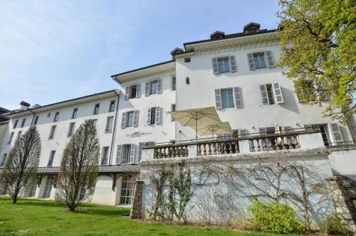 Privilodges Le Royal - Apparthotel : Hebergement proche d'Annecy