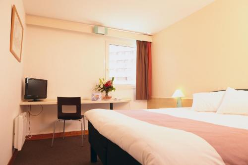 Hotel Ibis St Etienne - Gare Chateaucreux