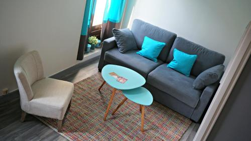 Little Suite - Stanislas : Appartement proche de Lille