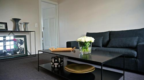 Little Suite - Chiara : Appartement proche de Roubaix