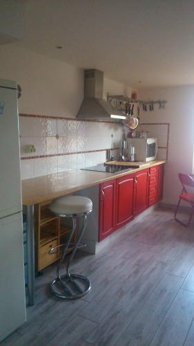 HomeStudio73 : Appartement proche de Dampierre-Saint-Nicolas