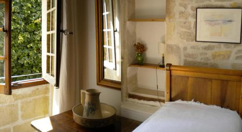 Bed and Art : Chambres d'hotes/B&B proche de Nages-et-Solorgues