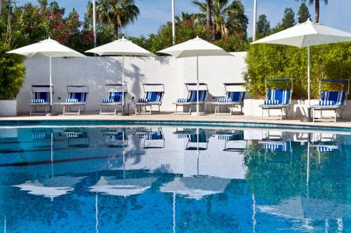 Park Inn by Radisson Nice : Hotel proche de Saint-Laurent-du-Var