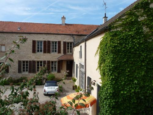 Les Chambertines : Chambres d'hotes/B&B proche d'Arcey