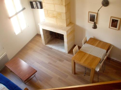 Appartement Saint Emilion : Appartement proche de Saint-Pey-d'Armens