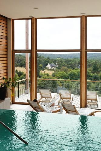 Photo La Gree Des Landes - Eco-Hotel-Spa Yves Rocher