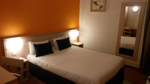 Budget Hotel - Melun Sud Dammarie Les Lys : Hotel proche de Sivry-Courtry