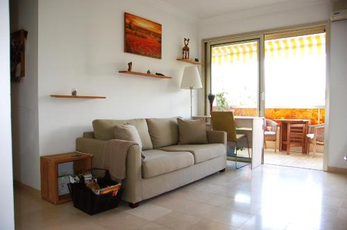 Appartement Antibes Breguieres