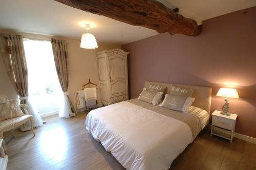 Heart of Chablis : Chambres d'hotes/B&B proche de Nitry