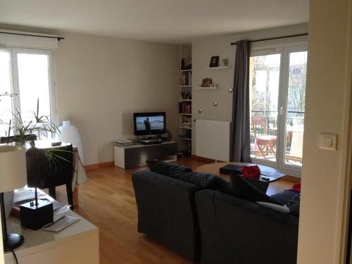 Photo Appartement à Magny Le Hongre