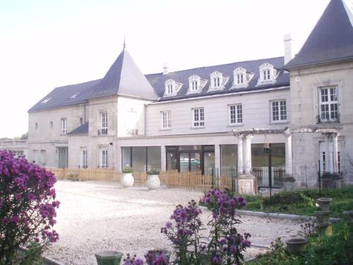 Top' Meublés Locations : Appartement proche de Moyvillers