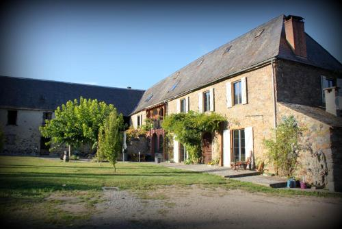 Bed In Bellongue : Chambres d'hotes/B&B proche de Bagert