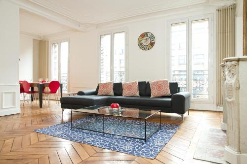 Appartement Private Apartment - Notre Dame - Sorbonne
