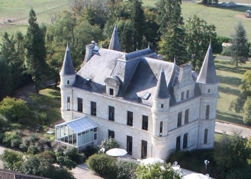 Photo Chateau Camiac