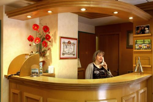 Hotel Compostelle