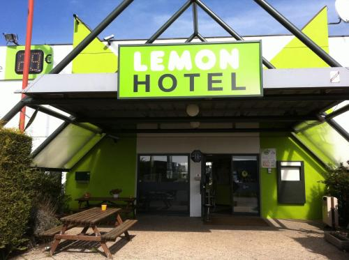 Photo Lemon Hotel Dreux Chartres
