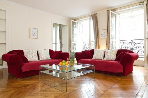 Appartement Private Apartment - Saint Germain - Rue de Rennes