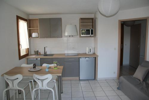 Appartement Saint-Jorioz : Appartement proche de Gruffy
