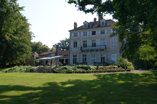 Photo Le Chateau De La Vierge