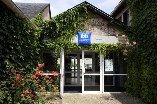ibis budget Tarbes : Hotel proche d'Odos