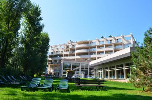 Photo Hotel & Spa Marina d'Adelphia