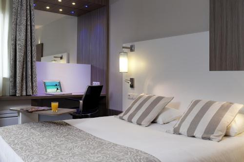 ibis Styles Melun : Hotel proche de Limoges-Fourches
