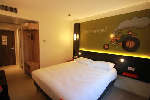 Photo ibis Styles Flers