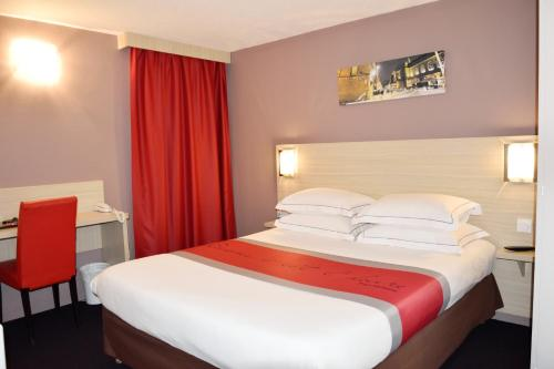 Comfort Hotel Metz Woippy : Hotel proche d'Ay-sur-Moselle