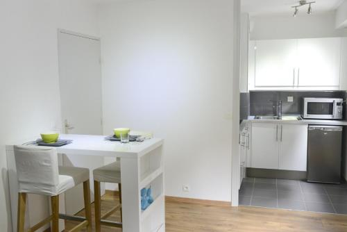 Appartement Studio Moderne a Lille Centre