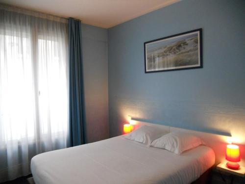 Photo Hotel The Originals Rouen Notre-Dame