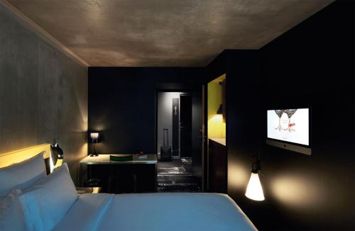 Hôtel Mama Shelter Paris East