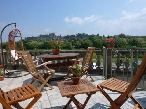 Photo Carcassonne Guesthouse