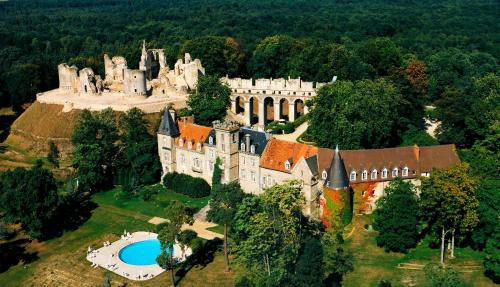 Photo Chateau De Fere